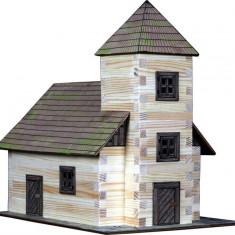 Biserica - Walachia - Jocuri Seturi constructie