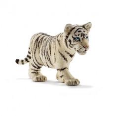 Figurina Schleich - Pui De Tigru Alb - 14732 - Figurina Animale