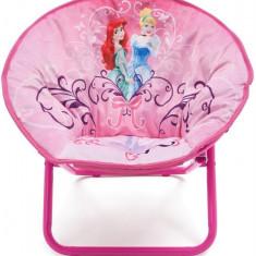 Set mobila copii - Fotoliu Pliabil Pentru Copii Disney Princess