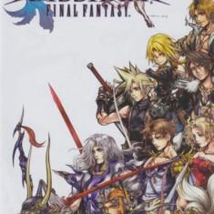 Dissidia Final Fantasy Psp - Jocuri PSP Square Enix