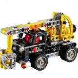 Legoâ® Technic - Masina Cu Macara - 42031 - LEGO Technic