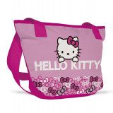 Geanta De Mana Hello Kitty Kids Bts - Ghiozdan