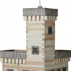 Castel De Vara - Walachia - Jocuri Seturi constructie