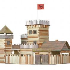 Castel - Walachia - Jocuri Seturi constructie