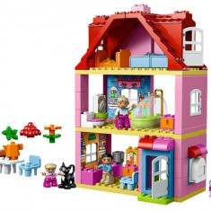 Casa In Care Sa Ne Jucam (10505) - LEGO DUPLO