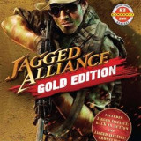 Jagged Alliance Gold Edition Pc - Jocuri PC