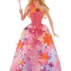 Papusa Mattel Barbie Printesa Alexa