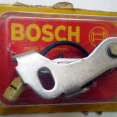 47 CONTACT SET PLATINA BOSCH 1 237 013 057 VW TRANSPORTER - Delcou Bosch, Volkswagen