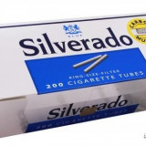 Silverado/tub/tuburi/filtre/filtru/carbon/carbune/200buc - Foite tigari