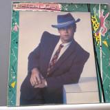 ELTON JOHN - JUMP  (1986 /PHONOGRAM REC/ RFG) - VINIL/POP-ROCK/VINYL/IMPECABIL