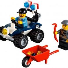 LEGO 60006 Police ATV - LEGO City