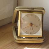 Ceas de masa jaz