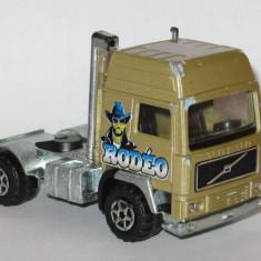 Macheta auto - Majorette - Cap tractor Volvo