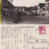 Medias, Mediasch (jud. Sibiu)- Vedere - Carte Postala Transilvania 1904-1918, Circulata, Printata