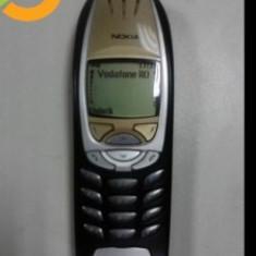 Vand nokia 6310i ca NOU !!! - Telefon mobil Nokia 6310i, Negru, Neblocat