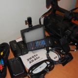 Camera video sony, Z1.HD.profi, Card Memorie