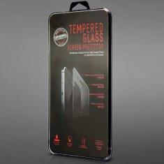 Folie de protectie - Folie Sticla Huawei Ascend P8 Lite Protectie Ecran Antisoc Tempered Glass