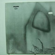Muzica Rock, VINIL - Disc Vinil LP : The Cure - Faith
