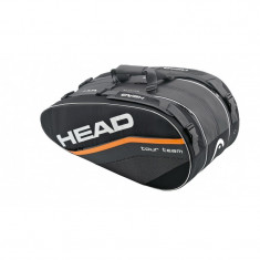 TERMOBAG COMBI HEAD TOUR TEAM MONSTERCOMBI 15 - Geanta tenis