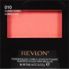 Revlon Blush 010 CLASSY CORAL
