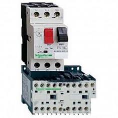 Disjunctor motor reversibil 4 A 110 V - Electromagneti