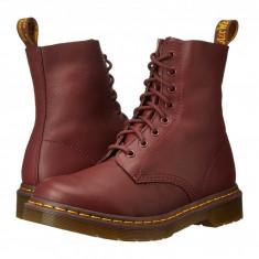 Dr. Martens Pascal 8-Eye Boot | Produs 100% original, import SUA, 10 zile lucratoare - z11409 - Cizme dama