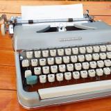 Masina scris mecanica OLYMPIA COLORTIP - Masina de scris
