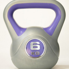 Gantere/Haltere - Gantera Vin-Bell 6kg inSPORTline