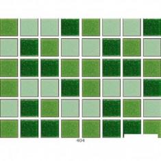 Mozaic pentru piscina Mix 404 - M404 - 20 x 20 mm