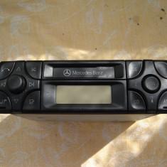 Radiocasetofon auto Mercedes audio 10