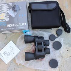 Binoclu vanatoare - Binoclu Profesional Canon 20x50 Calitate Ideal Voiaj Pescuit Vanatoare camping