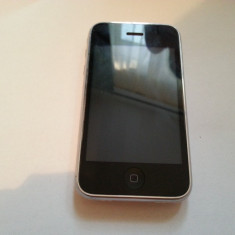 iPhone 3Gs Apple, alb, 16 Gb - 259 lei, Neblocat