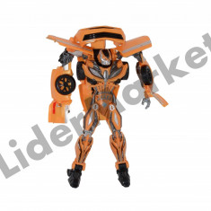 Roboti de jucarie - Jucarie Transformers Autobots Bumblebee 30 x 20 cm