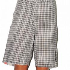 Blugi barbati - Pantaloni Short Gap, Reversible, marime L