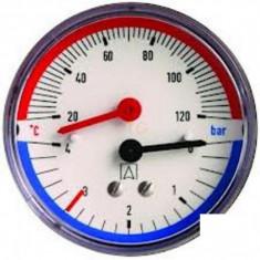 Termomanometru - TM80