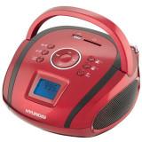 Hyundai Boombox TR1088SU3RB, USB/SD, tuner FM, aux-in