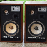 Boxe Bic Venturi Model formula 2W