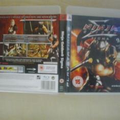 Jocuri PS3, Actiune, 16+, Single player - Ninja Gaiden - Sigma - Joc PS3 ( GameLand )