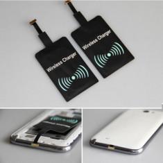 TV - Smart Adaptor/receiver universal pentru Wireless Charger