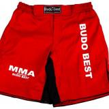 Sort MMA - HM-C*Polyester*Albastru*180 cm - Taekwondo