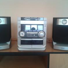 Combina audio Philips - Combina muzicala