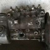 Pompa injectie camion raba