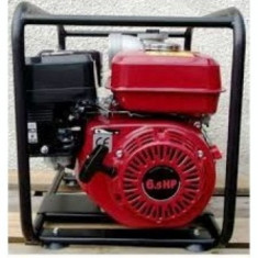 Pompa gradina - Gardelina Motopompa Gardelina ZB-80