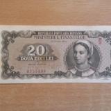 20 Lei 1950 Aunc, An: 1950