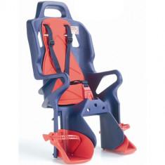 Scaun pentru Bicicleta Ergon Albastru-Rosu Ok Baby