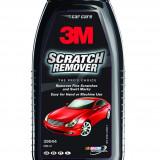 Cosmetice Auto - 3M Solutie indepartarea zgarieturilor - Scratch Remover