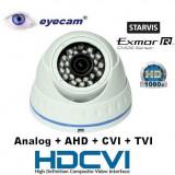 Camera CCTV - Camera AHD/CVI/TVI/Analog full HD 2MP Eyecam EC‐AHDCVI4080