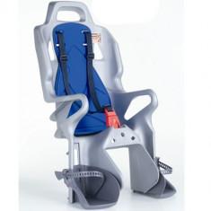 Scaun pentru Bicicleta Ergon Gri-Albastru Ok Baby