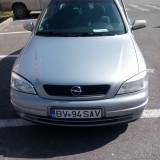 Autoturism Opel, ASTRA, An Fabricatie: 2001, Benzina, 117016 km, 1600 cmc - Opel Astra