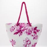 Geanta Tom Joule - Summerbag roz floral